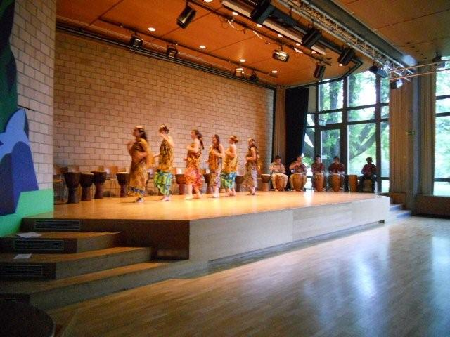 africa music percussion dance workshop afro